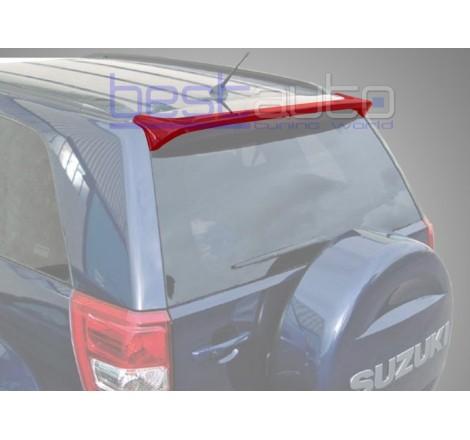 Спойлер антикрило за багажник за Suzuki Grand Vitara (2005+)