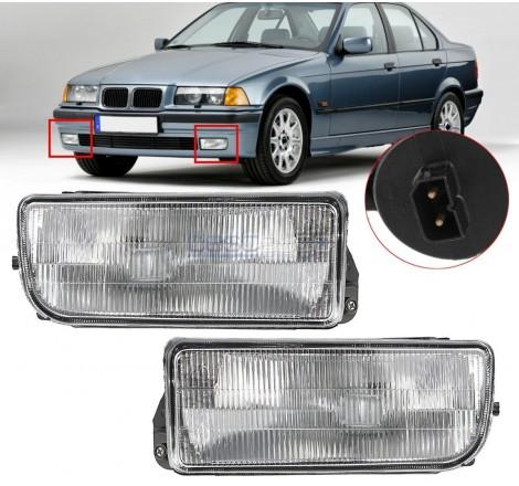 Халогени OEM за BMW E36 (1992-1998)