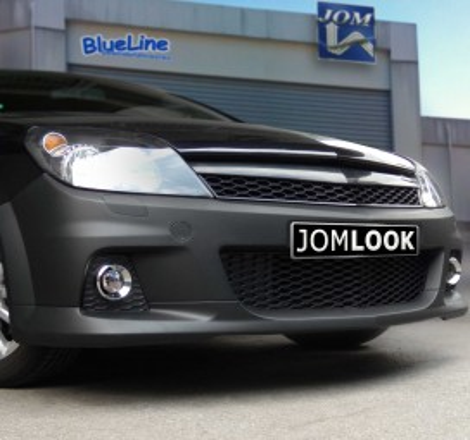 Предна броня за Opel Astra H (2004-2007) [71902]