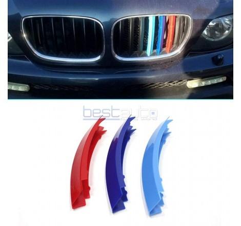 Декорация за бъбреци за BMW X5 E53 (2004-2006)