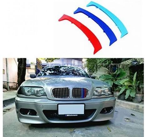 Декорация за бъбреци за BMW E46 Седан / Комби (1998-2001)