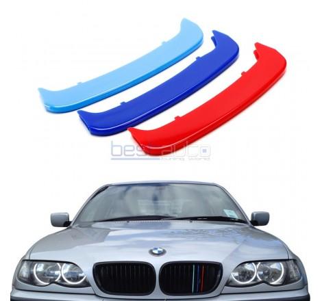 Декорация за бъбреци за BMW E46 Седан / Комби (2001-2005)