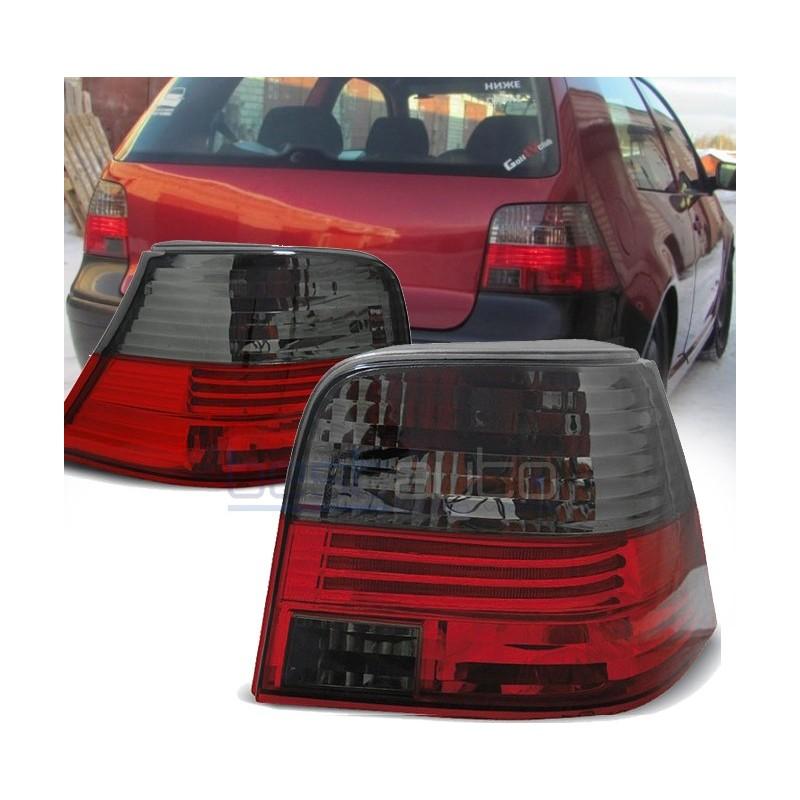 Тунинг стопове за Volkswagen Golf IV (1998-2004) Опушени