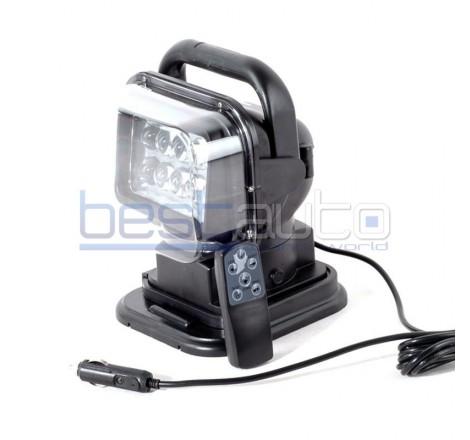 LED Боен фар с дистанционно LP2359