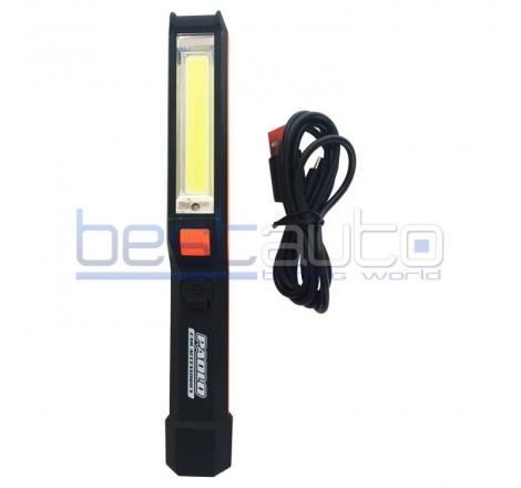 Работна LED лапма с акумулаторна батерия LP8106