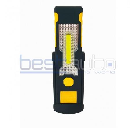 Работна LED лапма с акумулаторна батерия LP2170