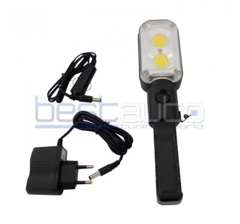 Работна лапма с акумулаторна батерия LP3117A