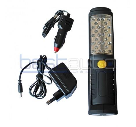 Работна лапма акумулаторна батерия LP2152