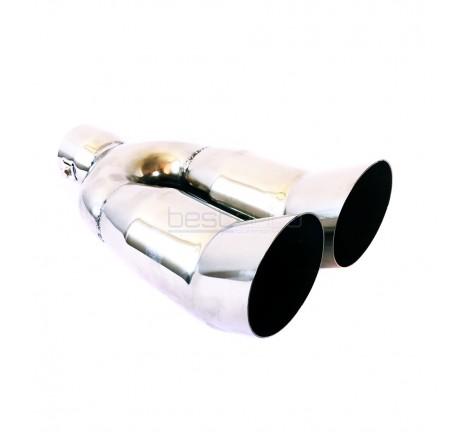 Спортен накрайник за ауспух [SNBA3522]