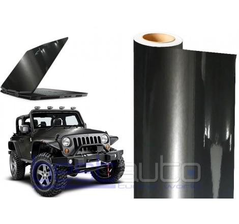 Автомобилно фолио Оникс гланц - Графитен гланц