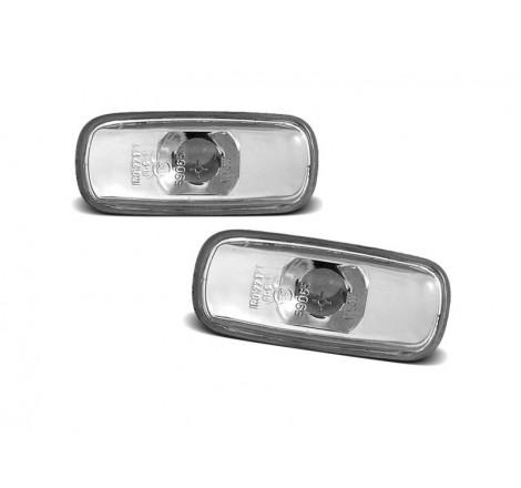 Тунинг мигачи странични за Audi A3 8L (00-03) / A4 B5 (99-00) / A6 C5 (97-04) / TT (99-06)