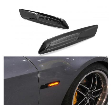LED работна лампа Galaxy WL 027S 27W 10-24V 6000K 105мм