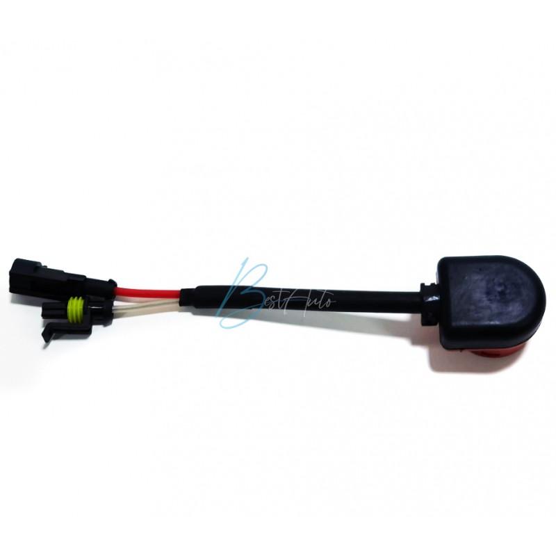 Автомобилно фолио Лимонено Зелен Мат