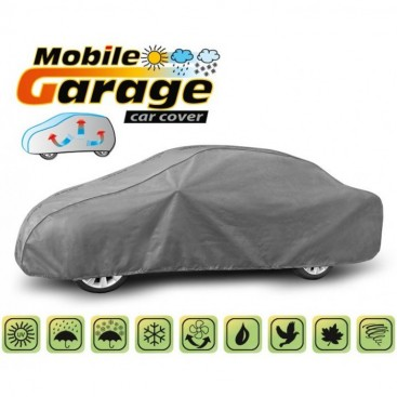 Покривало Kegel Mobile Garage размер XL за седан