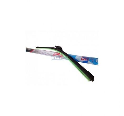 Спойлер Oettinger дизайн за багажник за VW Golf 7 (2012+) хечтбек