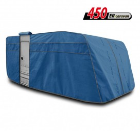 Покривало за каравана Kegel Mobile Garage - Размер 450ER 425-450см