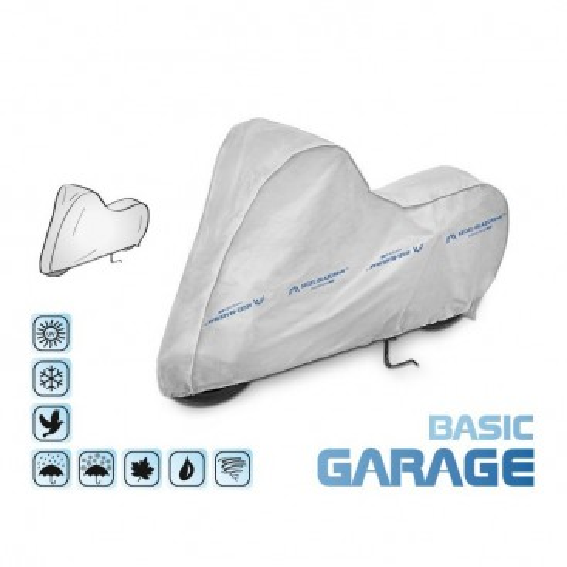 Покривало за скутер Kegel Basic Garage размер M 170-185см