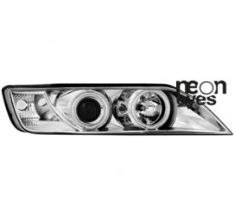 Тунинг фарове Neon Angel Eyes CCFL за BMW Z3 (1995-2002) [1300108]