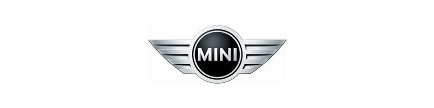 Тунинг за MINI