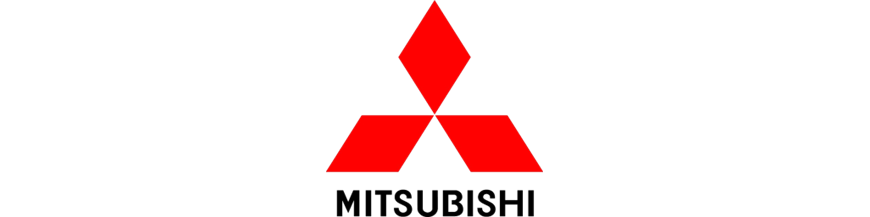 Тунинг за MITSUBISHI