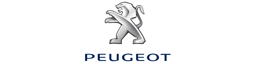 Тунинг за PEUGEOT