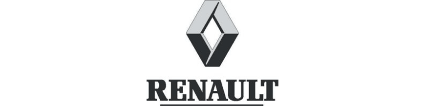 Тунинг за RENAULT