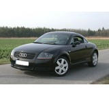 Тунинг за Audi TT 8N (1998-2006)
