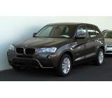 Тунинг за BMW X3