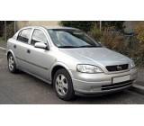 Тунинг за Opel Astra G (1998-2004)