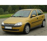Тунинг за Opel Corsa C (2000-2006)