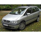 Тунинг за Opel Zafira A (1999-2005)