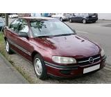Тунинг за Opel Omega B (1994-1999)