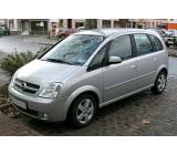 Тунинг за Opel Meriva A (2002-2010)