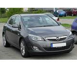 Тунинг за Opel Astra J (2009-)
