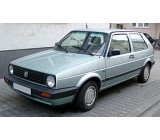 Тунинг за Volkswagen Golf 2