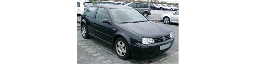 Тунинг за VW Golf 4