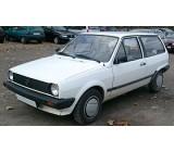 Тунинг за Volkswagen Polo 86C (1981-1994)