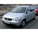Тунинг за Volkswagen Polo 9N (2002-2009)