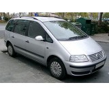 Тунинг за Volkswagen Sharan (1995-2010)