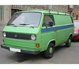 Тунинг за Volkswagen Transporter T3 (1979-1990)