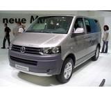Тунинг за Volkswagen Transporter T5 (2003-2014)