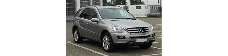 Тунинг за Mercedes ML W164 (2006-2011)