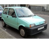 Тунинг за Fiat Cinquecento