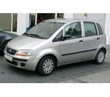 Тунинг за Fiat Idea