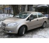 Тунинг за Fiat Linea
