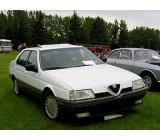 Тунинг за Alfa Romeo 164