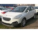 Тунинг за Peugeot 3008 / 5008