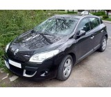 Тунинг за Renault Megane 3 (2008-)