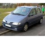 Тунинг за Renault Scenic