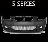 М брони за БМВ 5-та серия (E39/E60/E61/F10/F11/F07)